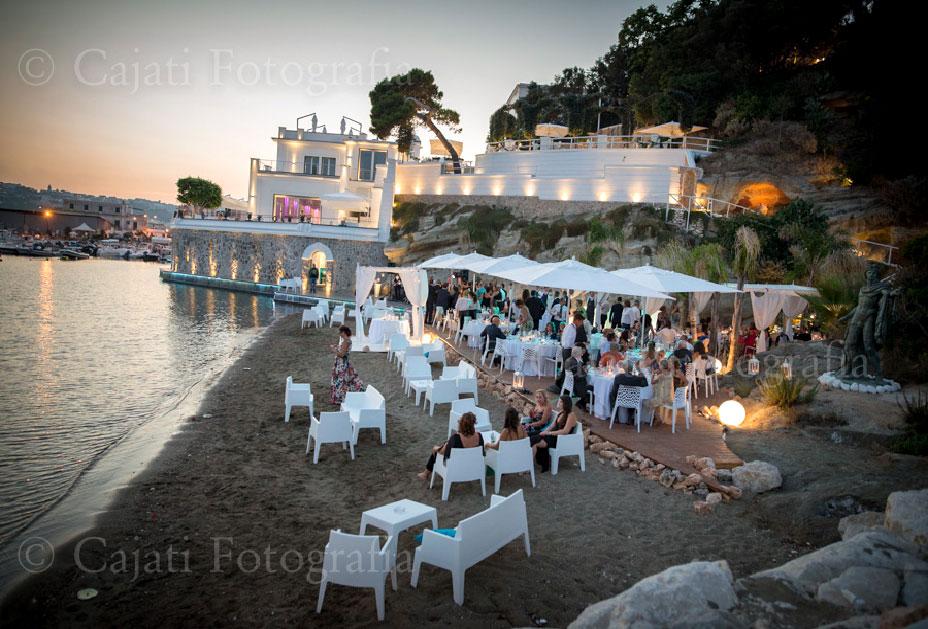 reportage matrimonio in spiaggia napoli