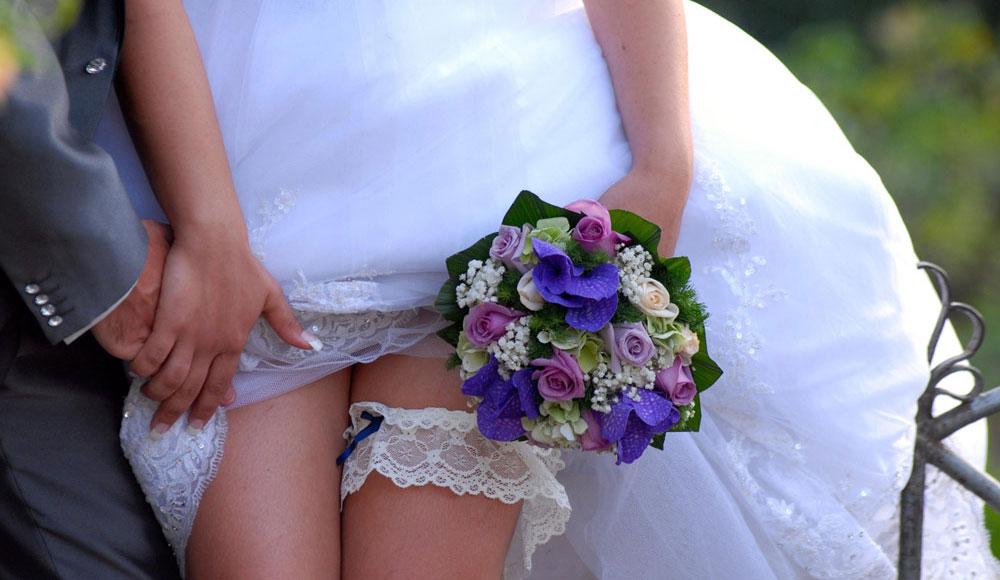 Matrimonio Superstizione